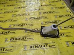 Рычаг переключения кпп. Renault Logan Renault Sandero