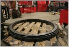 Поворотный круг Caterpillar 312BL Swing bearing 136-2884, 462-4667
