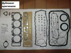 Комплект прокладок двигателя. Isuzu Elf Isuzu Bogdan 4HG1, 4HG1T