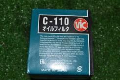VIC C-110 Фильтр масляный