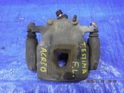 Суппорт тормозной передний левый Toyota Estima ACR30 2AZFE 6403 47750-28260
