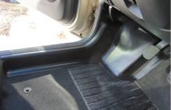Защитные накладки на ковролин от пыли и грязи