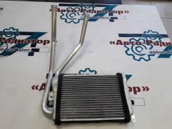Радиатор отопителя салона Daewoo Nexia 08-