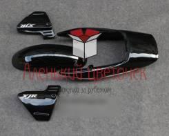 Комплект пластика Yamaha XJR400