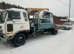 Продам грузовик в разбор или целиком