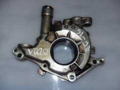 Насос масляный Nissan VQ20DE 1996-1998г