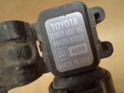 Датчик абсолютного давления. Toyota: Sprinter, Sprinter Carib, Corolla Levin, Sprinter Trueno, Corolla, Sprinter Marino, Corolla Ceres Двигатели: 2E...