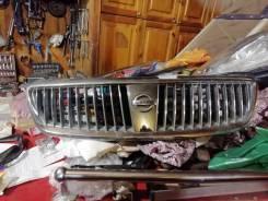 """Продам """"решетка Nissan Bluebird Sylphy QG10"""