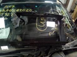 Патрубок воздухозаборника. BMW 7-Series, E65, E66, E67