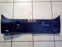 Накладка багажника. BMW 5-Series, E60 M47TU2D20, M57D30TOP, M57D30UL, M57TUD30, N43B20OL, N47D20, N52B25UL, N53B25UL, N53B30OL, N53B30UL, N54B30, N62B...
