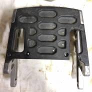Багажник на Kawasaki KLE