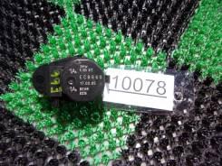 Мотор заслонки отопителя BMW 750Li E66