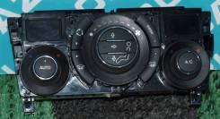 Блок управления климат-контролем. Peugeot 308, 4C