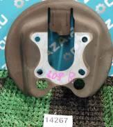 Пыльник ступицы. Peugeot 308, 4C