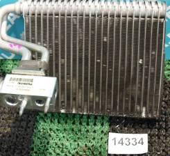 Радиатор кондиционера. Peugeot 308, 4C