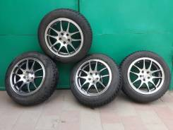Колеса R15 5*100
