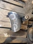 Панель приборов. Fiat Albea