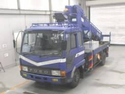 Mitsubishi Fuso, 1991