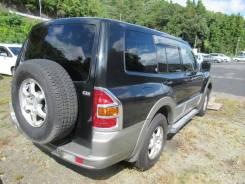 Бампер. Mitsubishi Pajero, V63W, V64W, V65W, V66W, V67W, V68W, V73W, V74W, V75W, V76W, V77W, V78W Mitsubishi Montero, V60, V63W, V64W, V65W, V66W, V67...