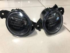 Туманка Nissan Micra /Teana /Primera /Qashqai /Almera /Sylphy R/L