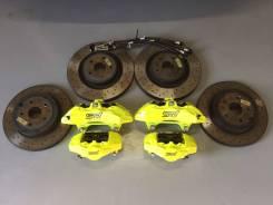 Тормозная система. Subaru Impreza WRX STI, GRB, GRF, GVB, GVF, VAB. Под заказ