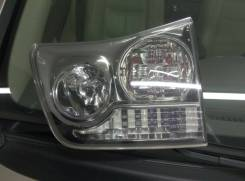 Задний фонарь. Lexus RX330, GSU30, GSU35, MCU35, MCU38, MCU33 Lexus RX350, GSU30, GSU35, MCU35, MCU38, MCU33 Lexus RX300, GSU35, MCU35, MCU38 Toyota H...