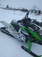 Arctic Cat M 800, 2011