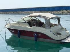 Продам катер Vigor 620