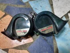 Комплект сигналов Mitsuba Alpha Horn , Оригинал Япония !