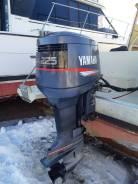 Продам лодочный мотор Ямаха 225л. с. В разбор или под восстановление