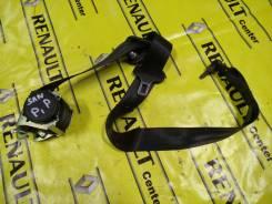 Ремень безопасности передний правый Renault Logan Sandero 868849455R