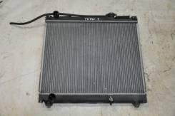 Радиатор охлаждения двигателя. Suzuki Escudo, TA02W, TA52W, TD62W, TL52W H20A