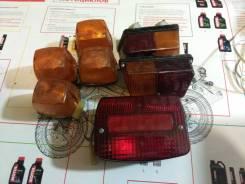Комплект фонарей на мотоцикл Урал