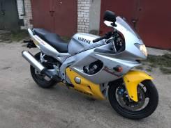 Yamaha YZF 600, 1996
