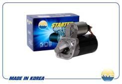 Стартер Hyundai Verna, Elantra, Tiburon, Getz Matrix (АКПП) пр. Корея