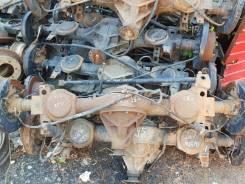 Тросик ручного тормоза. Mitsubishi Pajero, V23C, V23W, V24C, V24W, V25C, V25W, V26C, V26W, V26WG, V21C, V21W, V24V, V24WG, V43W, V44W, V44WG, V45W, V4...