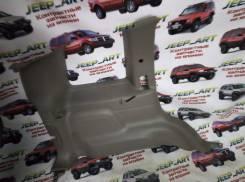 Обшивка багажника задняя левая Jeep Cherokee/KJ