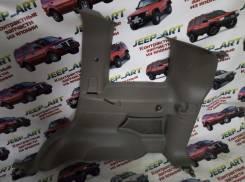 Обшивка багажника задняя правая Jeep Cherokee/KJ