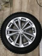 Комплект для Nissan Qashgai (J11)-Juke