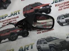 Зеркало боковое правое Jeep Grand Cherokee WG/WJ