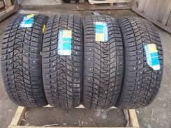 Michelin X-Ice North 3. Зимние, шипованные, 2014 год, новые