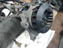 Картер двигателя правый Honda Dio AF27