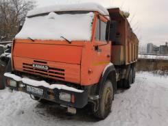 КамАЗ 65111, 2003