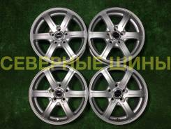 Литые диски FEID R16 5/114.3