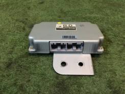 Блок управления акпп Subaru Lancaster BH9 B12 98г Пробег 35733км