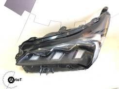 Фара. Lexus NX300h, AGZ10, AGZ15, AYZ10, AYZ15, AGZ15L Lexus NX200t, AGZ10, AGZ15, AYZ10, AYZ15, AGZ15L Lexus NX200, AGZ10, AGZ15, AYZ10, AYZ15 2ARFXE...
