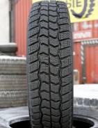 Dunlop Graspic HS-V. всесезонные, б/у, износ 5%