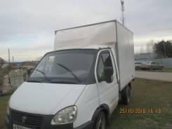 ГАЗ 2310, 2008