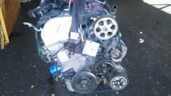 Контрактный Двигатель K20A 55т. км Пробега