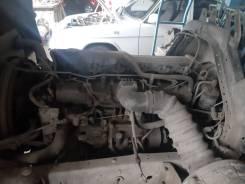 Продаётся двигатель Isuzu 6HE1 с кпп 6 ст. + ком